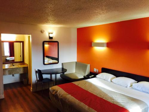 Motel 6 Houston Tx