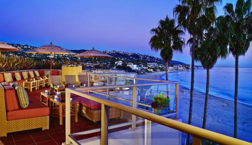 Inn At Laguna Beach - Laguna Beach, CA 92651