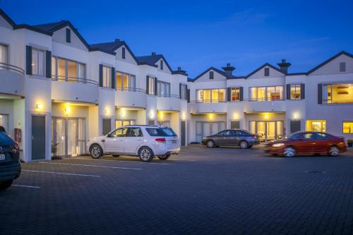 Cornwall Motor Lodge - Accommodation - Palmerston North