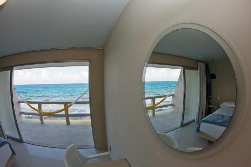Rocamar, Isla Mujeres