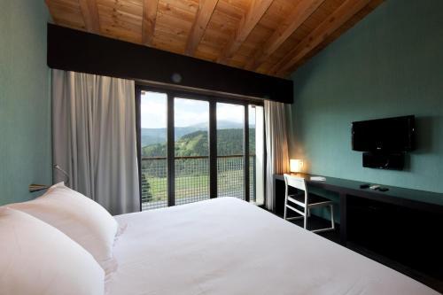 Habitación Individual Ellauri Hotel Landscape SPA - Adults Only 6