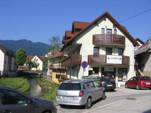 Apartment Panda - Dolenjske Toplice