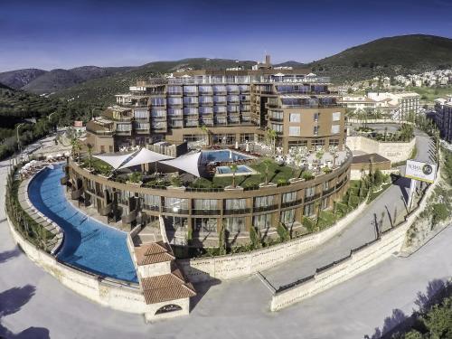 Kusadası Suhan360 Hotel & Spa - Ultra All Inclusive phone number