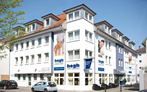 . hogh Hotel Heilbronn