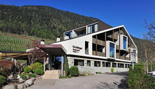 Hotel Restaurant Kirchsteiger