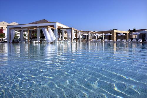 . Pelagos Suites Hotel & Spa
