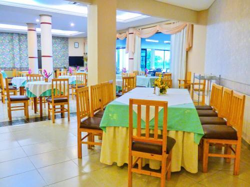 De La Costa Hotel