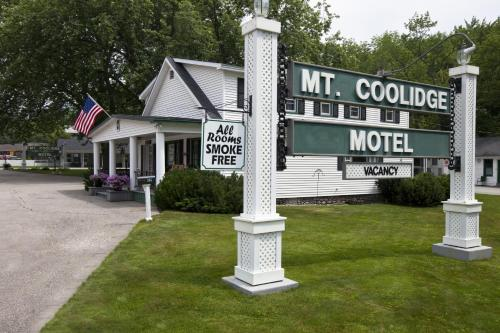 Mount Coolidge Motel - Accommodation - Lincoln
