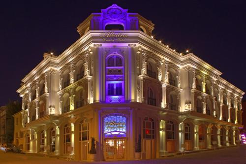Istanbul Albatros Premier Hotel indirim