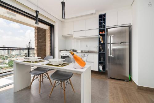 . Living Design Vila Madalena