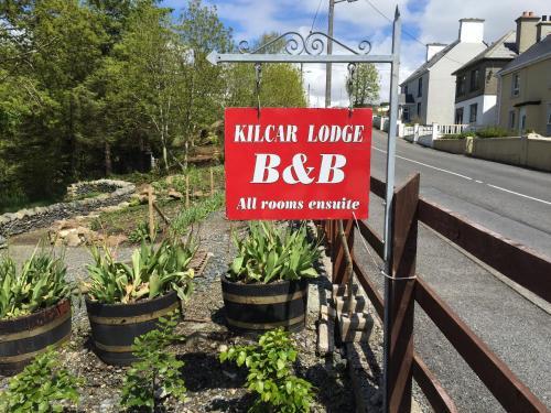 . Kilcar Lodge