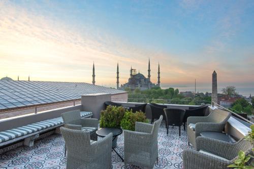 Hotel Ibrahim Pasha - 9 of 41