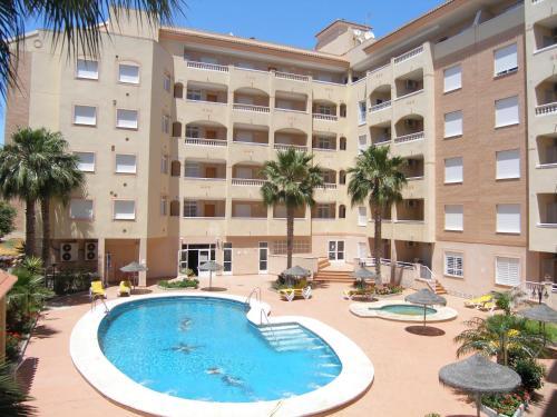 . Apartamentos Maracay