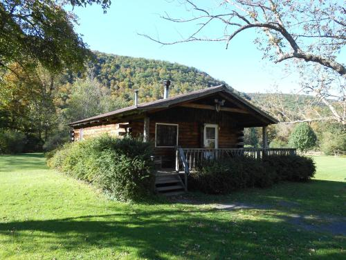 . Cold Spring Lodge