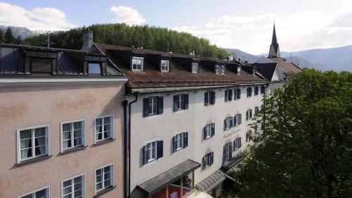 Corso am Graben - Hotel - Bruneck-Kronplatz