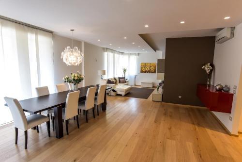 . Design & Luxury Apartment Verona