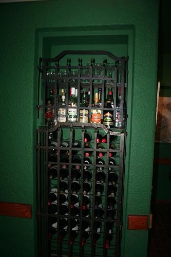 Фото отеля Posada los Cedros