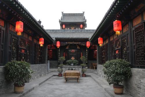 Pingyao Jinshidi Inn