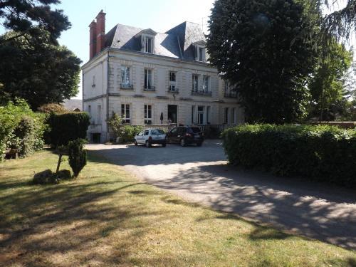 . Hotel Du Parc