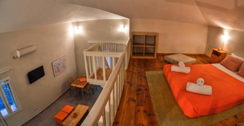 Iro Suites szoba-fotók