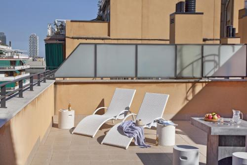 AinB Sagrada Familia Apartments photo 28
