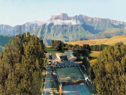 The Nest Drakensberg Mountain Resort Hotel, KwaZulu Natal