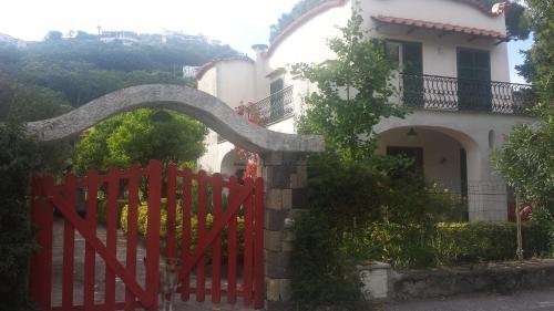 Villa L'Innominata BandB And Holiday Home