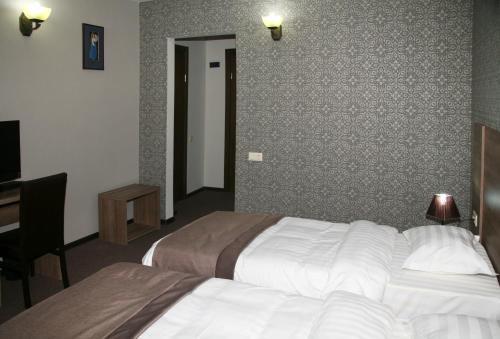 Фото отеля Old Metekhi Hotel