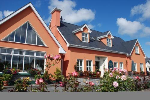 . Ballyvaughan Lodge Guesthouse