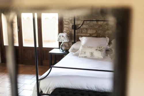 Superior Double Room - single occupancy Hotel Mas la Ferreria 3