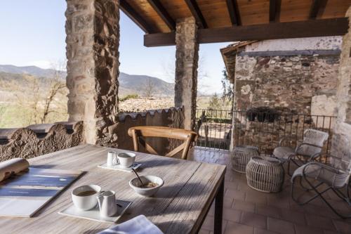 Habitación Doble - Uso individual Hotel Mas la Ferreria 7