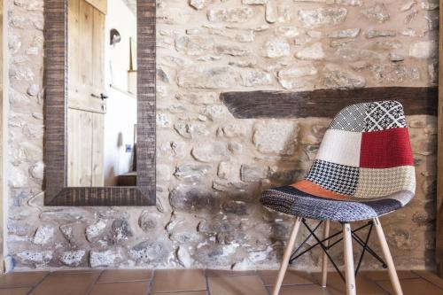 Double Room - single occupancy Hotel Mas la Ferreria 4