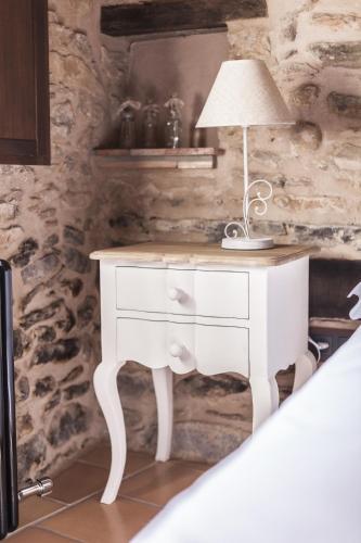 Habitación Doble Estándar - Uso individual Hotel Mas la Ferreria 6