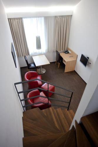 Accommodation in Rollingen