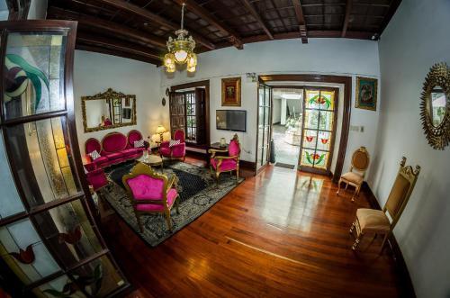 . Gran Bolivar Hotel