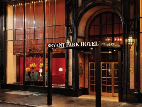 Bryant Park Hotel