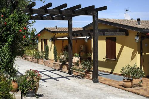 Apartamentos Country House Il Sambro