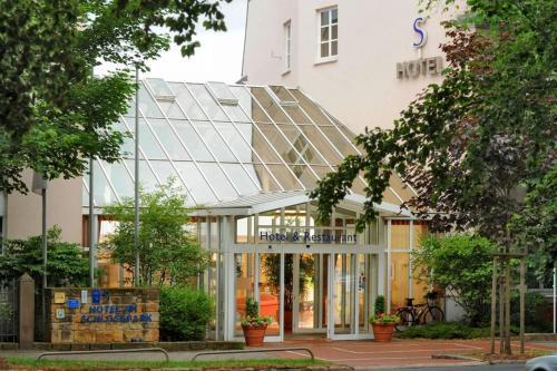 . Hotel am Schlosspark