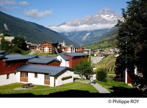 VVF Villages « Le Parc de la Vanoise » Val-Cenis Lanslevillard Val Cenis