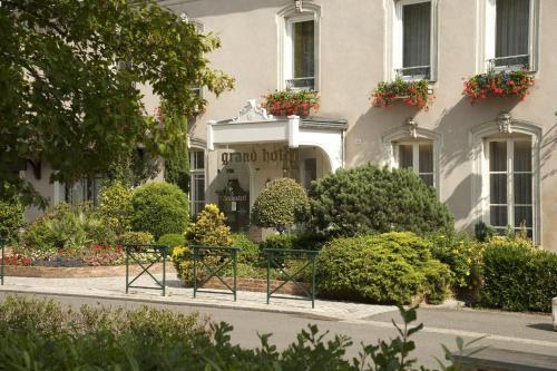 . Grand Hôtel de Solesmes