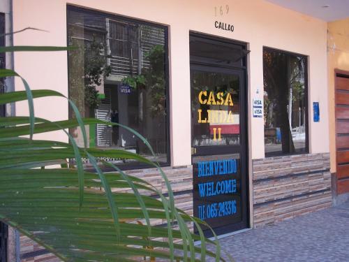 Hotel Casa Linda II