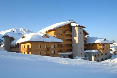 Sun Valley Residence - Hôtel - La Plagne-Tarentaise