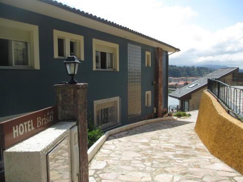 Hotel Brisas Del Sella