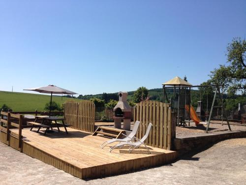 . Le Fenil Holiday Home