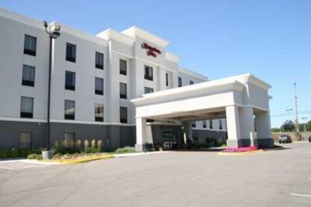 Hampton Inn Warsaw - Warsaw, IN 46580