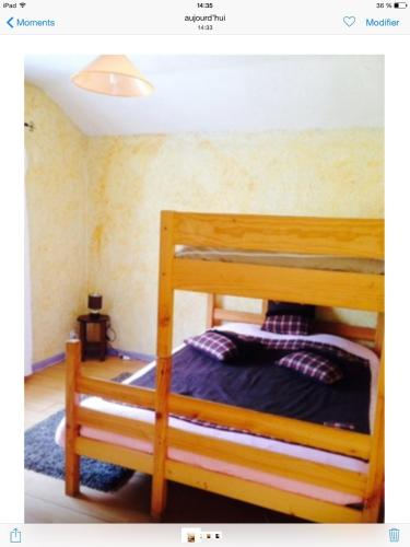 Accommodation in Andon
