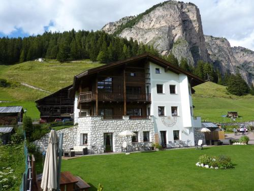Cedepuent de Sot Wolkenstein-Selva Gardena