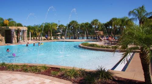 Paradise Palms & West Lucaya Resorts - Kissimmee, FL 34747