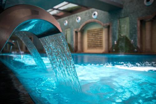 Relax Offer - Double Room with Massage Hotel & Spa Cala del Pi 27