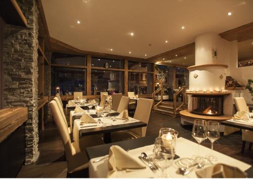 . Hotel Quellenhof Leukerbad